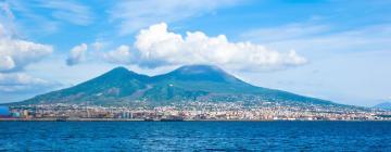 Vesuvio: hotel
