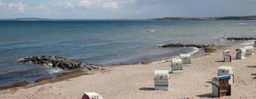 Hohwachter Bucht: Hotels in der Nähe