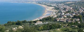 Hotell nära Vasto Marina
