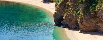 Пляж Могрен: отели поблизости