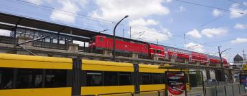 Bahnhof Meißen: Hotels in der Nähe