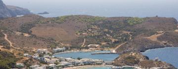 Ξενοδοχεία κοντά σε Παραλία Καψάλι