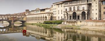 Hotell nära Uffizierna