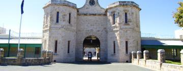 Hotéis perto de: Fremantle Prison