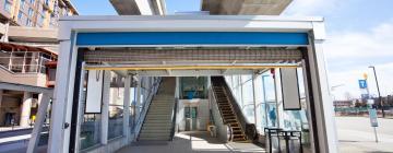 Hotéis perto de: Estação de Skytrain Bridgeport