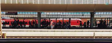 Hauptbahnhof Münster: Hotels in der Nähe