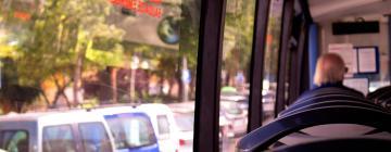 Hotels near Malaga Bus Station