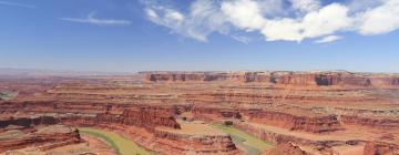 Hotels near Dead Horse Point State Park