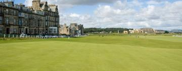 Hotels near The Old Course at St. Andrew's Golf Course