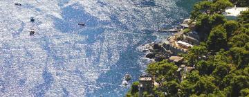 Hotels near Marina Piccola - Capri