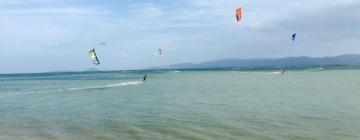 Hotels near Baan Tai Beach