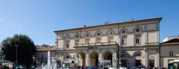 Stazione Ferroviaria di Perugia: hotel