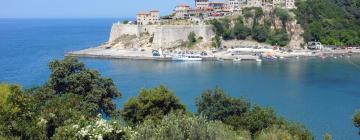 Hotels near Old Town Ulcinj