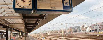 Hotels near Maastricht Station