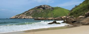 Hotéis perto de: Praia de Grumari