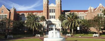 Hotels near Florida State University