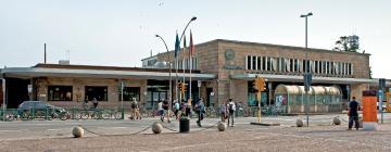 Hotell nära Treviso centralstation