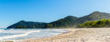 Hotels near Estaleirinho Beach
