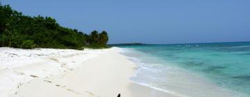 Hotels near Dominicus Beach