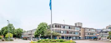 Hotels near Addenbrooke's Hospital