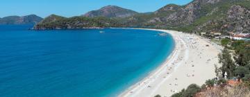 Hotels in de buurt van Belcekiz-strand