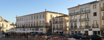 Hotéis perto de: Praça do Giraldo