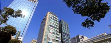 Hotels near Kawasaki Station
