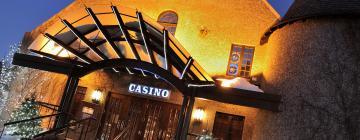 Hotéis perto de: Casino Charlevoix