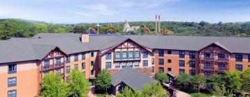 Hotels near Six Flags Great Escape Lodge