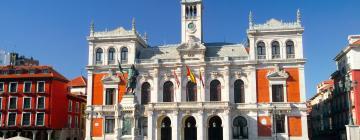 Hôtels près de: Plaza Mayor de Valladolid