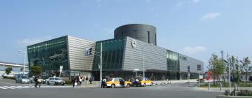 Hotels near Hakodate Station