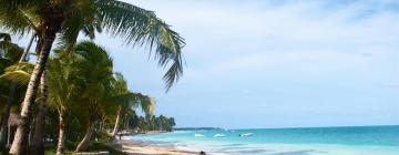 Hotels near Toque Beach