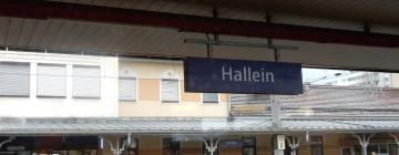Stazione Ferroviaria di Hallein: hotel