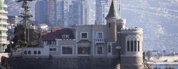 Hoteles cerca de Castillo Wulff