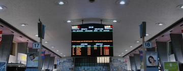Hotels near Montreal Central Station