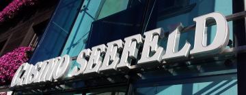 Casino Seefeld: Hotels in der Nähe