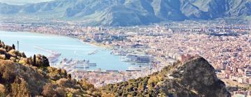 Hafen von Palermo: Hotels in der Nähe