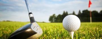 Hotels near Seignosse Golf Course