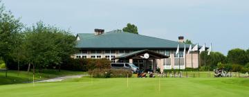 Hotels near Golf Club Lignano
