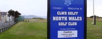 Hotels near Llandudno North Wales Golf Club