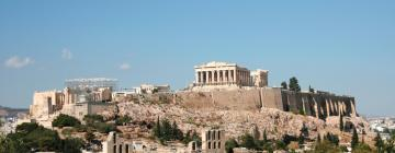 Hotels near Acropolis