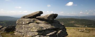 Nationalpark Harz: Hotels in der Nähe