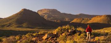Hotels near Karoo National Park