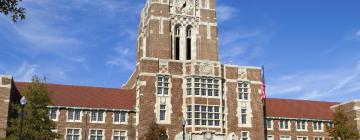 Hotels near University of Tennessee