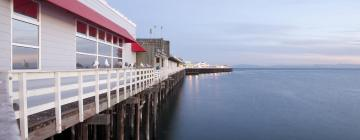 Hotels near Santa Cruz Beach Boardwalk