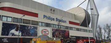 Hotels in de buurt van Philips Stadion