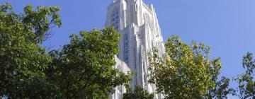 Hotels near University of Pittsburgh