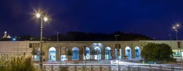 Hotels near Vicenza Central Station