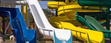 Hotels near Calypso Waterpark