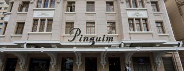 Hotéis perto de: Choperia Pinguim